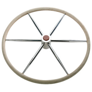 SAILING BOATS STEERING WHEELS